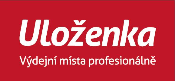 Uloženka - logo