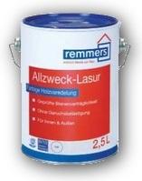 2,5 l Remmers Allzweck-Lasur - lazura, 10 odstínů