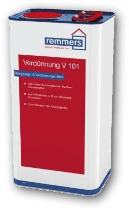 1 l Remmers Verdünnung V 101 (ředidlo)