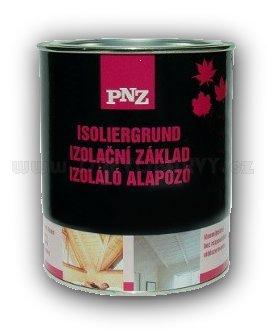 0,75 l PNZ Izolační základ (ISOLIER GRUND)