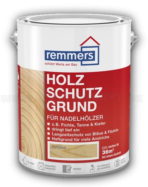 Remmers holzschutz grund - impregnace dřeva