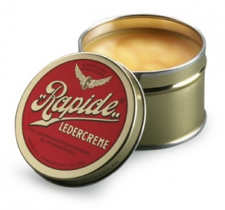 150 ml Rapide Leathercream-grease, bezbarvý krém na kůži